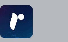 Referr | Mobile referral app logo