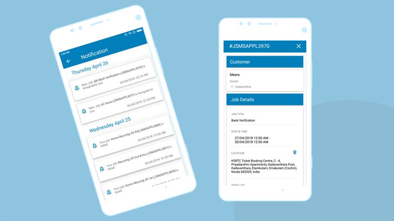 FieldPlex An Elite Mobile Field Service Management Suite