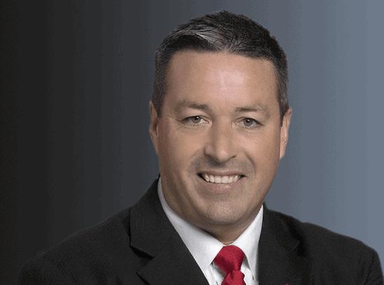 Steve Monaghan Advisory Board AlignMinds Technologies