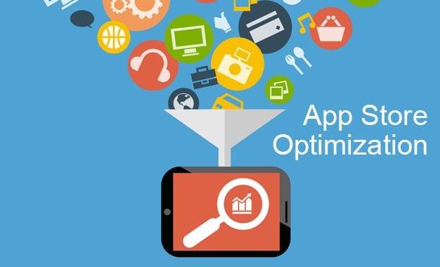 App Store Optimization (ASO) 5 Key Considerations