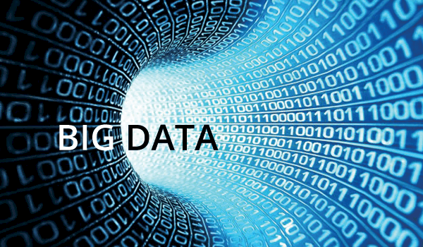 Big data the next big thing