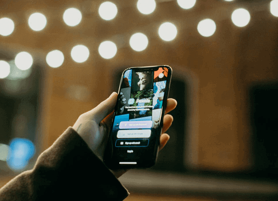 Loot customer loyalty mobile app development case study