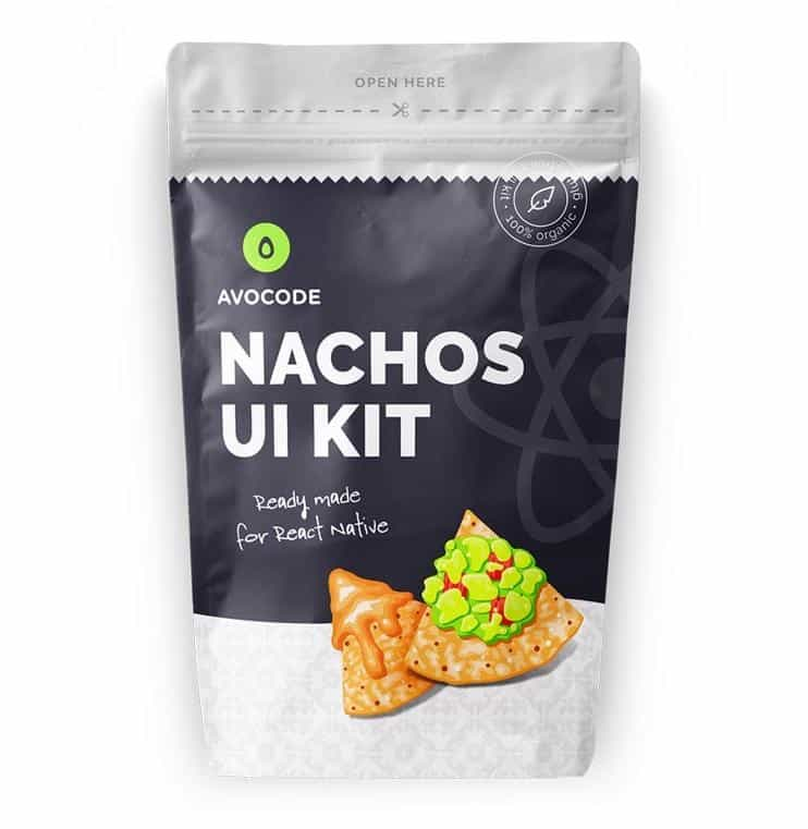 Nachos UI kit