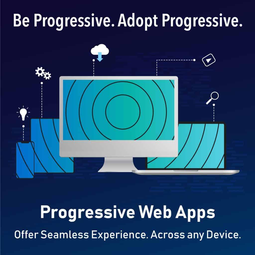 Progressive Web Apps, The Future