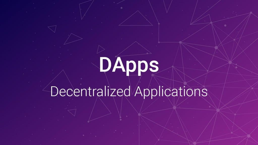 Whats makes dApps so interesting