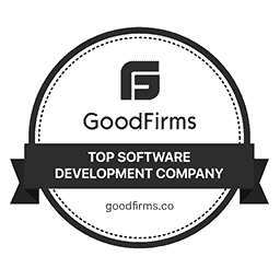 AlignMinds Technologies top software development company on GoodFirms