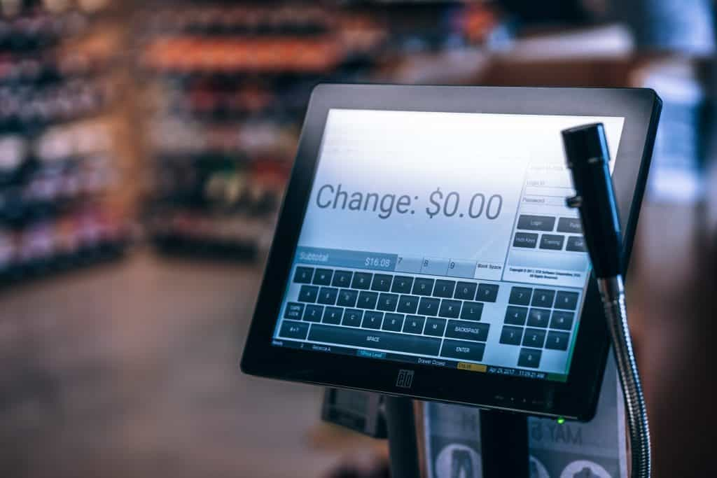Types of POS systems