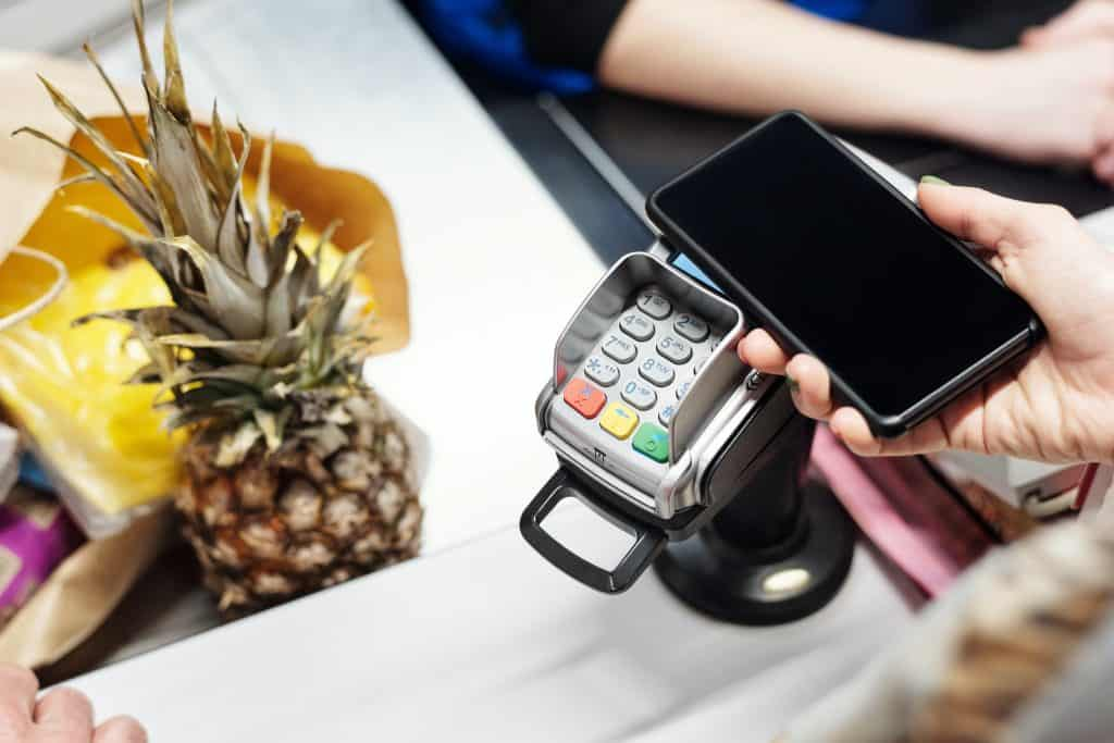 Secure mobile transactions