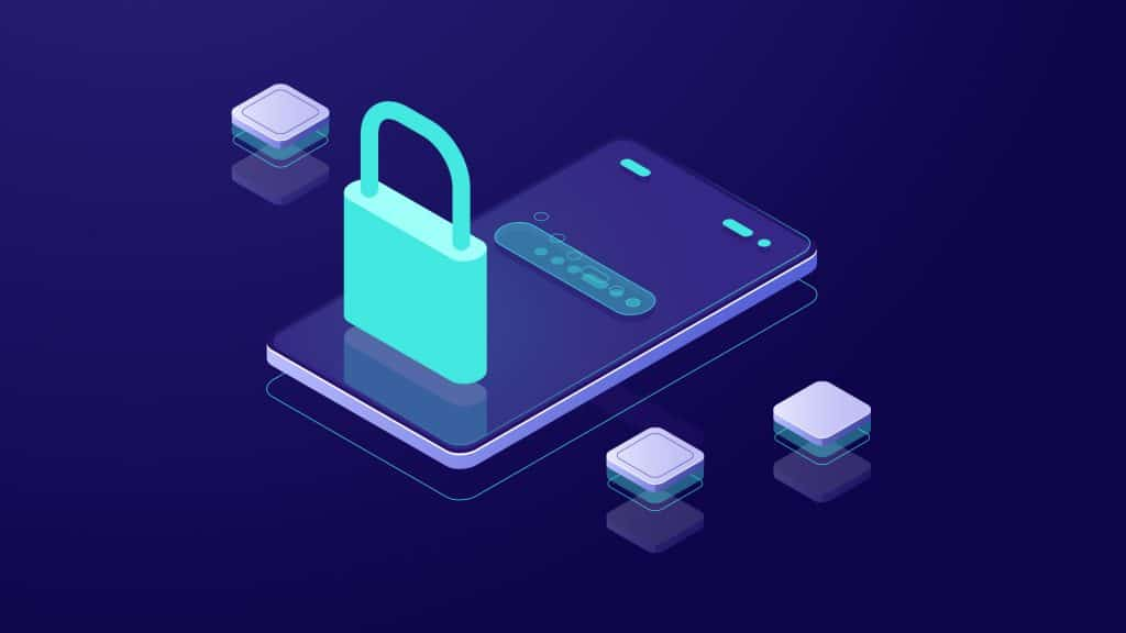 How to implement robust authentication measures in mobile phones