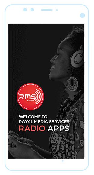 Who developed citizen radio app