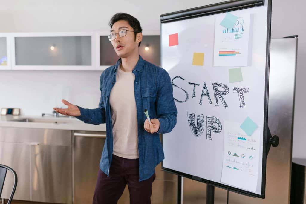 Enterprise goals and requirements
