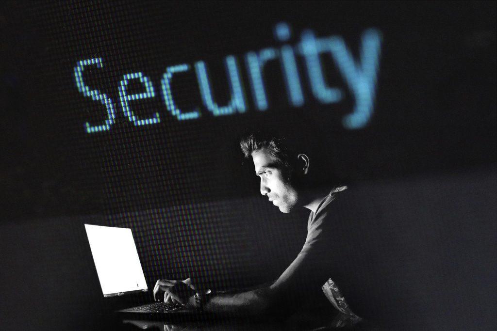 Laravel security